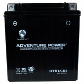 Adventure Power UTX16-BS