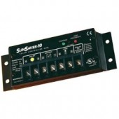 Sunsaver SS-10L-24v Charge Controller w/ PWM