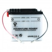 Adventure Power 6N4B-2A-3