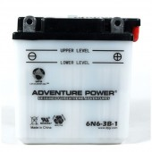 Adventure Power 6N6-3B-1
