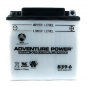 Adventure Power B39-6