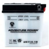 Adventure Power 6N11A-1B