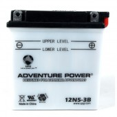 Adventure Power 12N5-3B