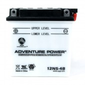 Adventure Power 12N5-4B
