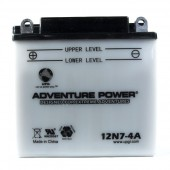 Adventure Power 12N7-4A