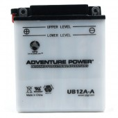 Adventure Power UB12A-A