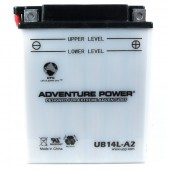 Adventure Power UB14L-A2