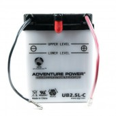 Adventure Power UB2.5L-C