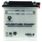 Adventure Power UB5L-B