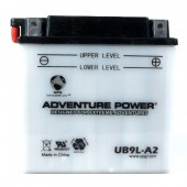 Adventure Power UB9L-A2