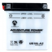 Adventure Power UB10L-A2