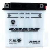 Adventure Power UB10L-B