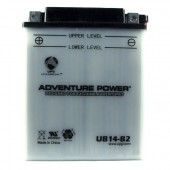 Adventure Power UB14-B2