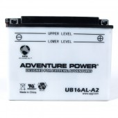 Adventure Power UB16AL-A2