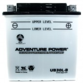 Adventure Power UB30L-B