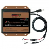 Dual Pro SS1 Sportsman 10 Amp Charger