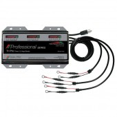 Dual Pro Charger 3 Bank 15 Amp
