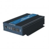 600 Watt Pure Sine Wave Inverter - 24 Volt