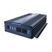 1000 Watt Pure Sine Wave Samlex Inverter - 12 Volt