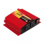 400 Watt 12 Volt Modified Sine Wave Inverter