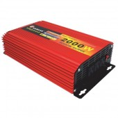 12 Volt Modified Sine Wave Inverter - 2000 Watt