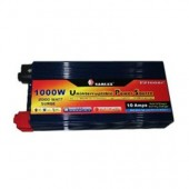 Modified Sine Wave Inverter Charger - 1000 Watt