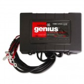 NOCO Genius 12-48 Volt Smart Charger - 4 Bank