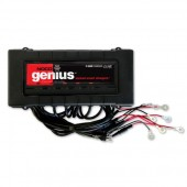 NOCO Genius 8 Step 12-60 Volt Smart Charger - 5 Bank