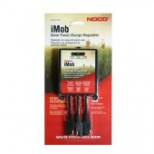 Noco iMob 7 Amp Solar Charge Controller