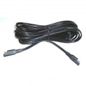 25 Ft Quick Disconnect Extension Lead