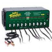 Battery Tender 10 Bank Shop Charger