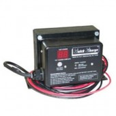 On Board 120VDC 10Ah 110VAC Quick Charger