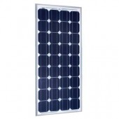 80W Mono-Crystalline Solar World Panel
