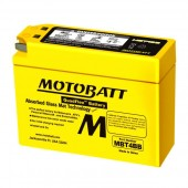 MotoBatt MBT4BB