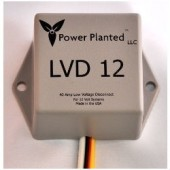 12 Volt Low Voltage Disconnect