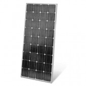 Alps 130 Watt Polycrystalline Panel