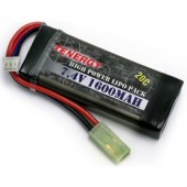 Tenergy 31604 - 7.4 Volt LiPO Airsoft Battery