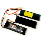 Tenergy 31700 - 11.1 Volt LiPO Airsoft Battery