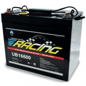 UPG UB16600 16V 60Ah Racing Battery