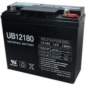 UB12180-I2 Universal Power Group Battery 45570
