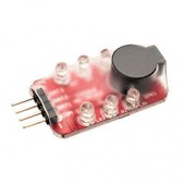 48238 Valken LiPo Battery Energy Tester