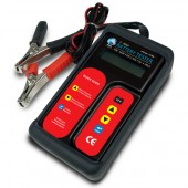 12 Volt SLA Battery Tester - UPG 71763