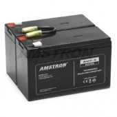 APC Battery Backup RBC5 High Capacity