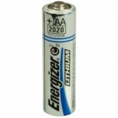 AA Lithium Digital Camera Batteries