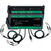 Dual Pro 6A 3 Bank Marine Battery Charger