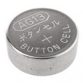 AG13 / LR44 Button Cell Battery