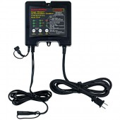 BatteryMINDer Model BM-244CEC1 Desulfator Charger 24 Volt (formally 24041)