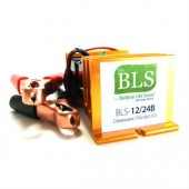 12 or 24 Volt Battery Life Saver BLS-12-24B