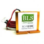 12 or 24 Volt Battery Life Saver BLS-12-24C