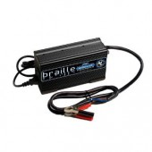 Braille 2Ah Lithium Charger